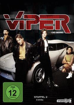 Viper: Season 4