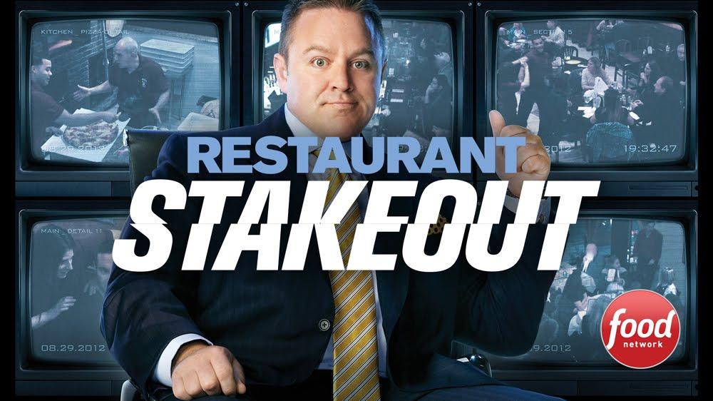 Restaurant Stakeout: Season 1