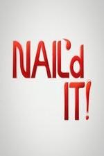 Nail'd It!: Season 1