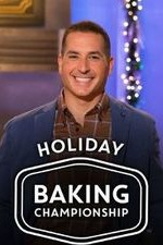 Holiday Baking Championship: Season 4