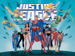 Justice League: Season 4