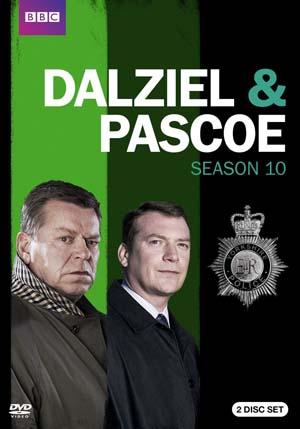 Dalziel And Pascoe: Season 10