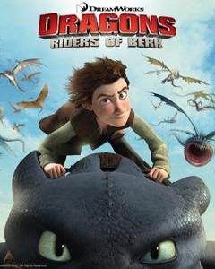 Dragons: Riders Of Berk: Season 2