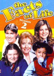 The Facts Of Life: Season 2