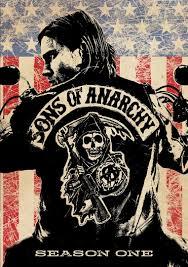 Sons Of Anarchy: Season 1