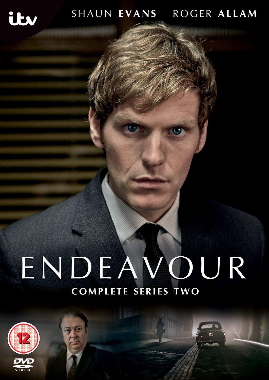 Endeavour: Season 2