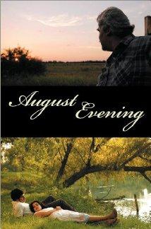 August Evening