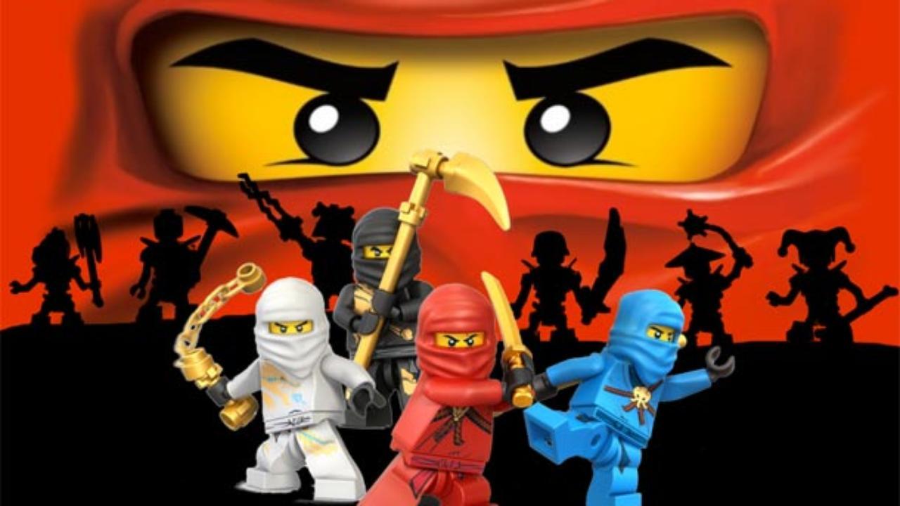 Ninjago: Masters Of Spinjitzu: Season 5