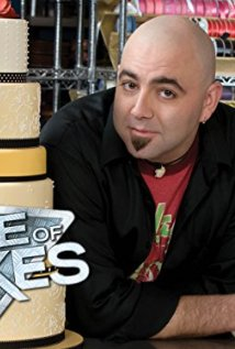 Ace Of Cakes: Season 4