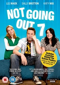 Not Going Out: Season 7