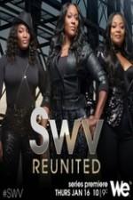 Swv Reunited: Season 1