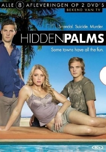 Hidden Palms: Season 1