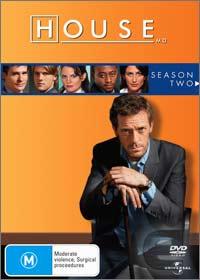 House M.d.: Season 2