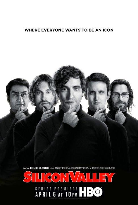 Silicon Valley: Season 2