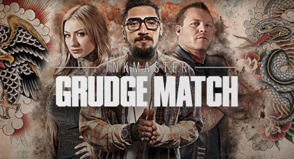 Ink Master: Grudge Match: Season 1