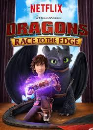 Dragons: Race To The Edge: Season 3