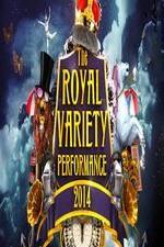 The Royal Variety Performance