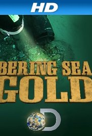 Bering Sea Gold: Season 8