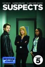 Suspects: Season 1