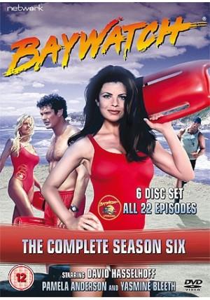 Baywatch: Season 6
