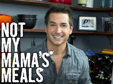 Not My Mama's Meals: Season 4