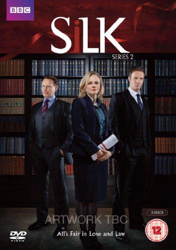 Silk: Season 2