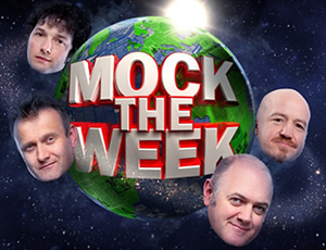 Mock The Week: Season 11