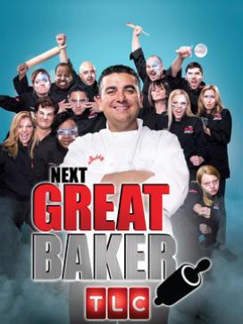 Cake Boss: Next Great Baker: Season 2