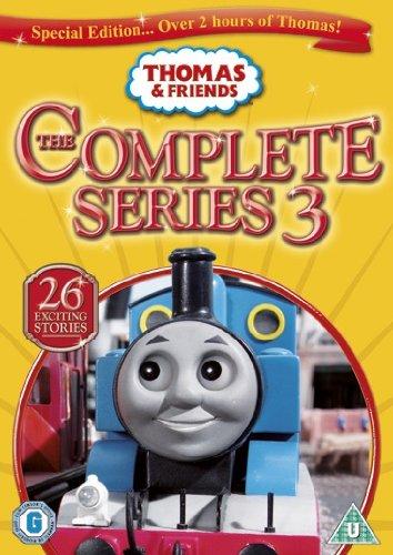 Thomas The Tank Engine & Friends: Season 3