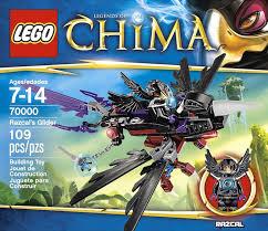 Legends Of Chima: Season 2