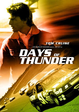Days Of Thunder