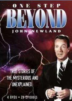 Alcoa Presents: One Step Beyond: Season 1