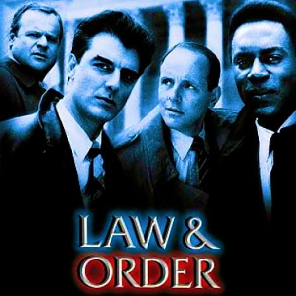 Law & Order: Season 1