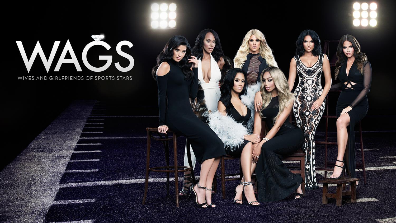 Wags: Season 1