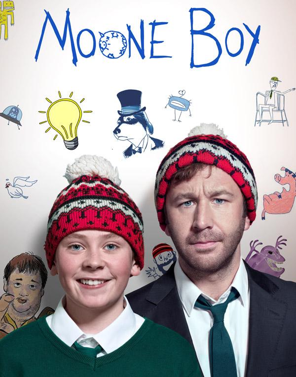 Moone Boy: Season 3