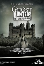 Ghost Hunters International: Season 1