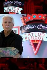 Tattoo School: Season 1