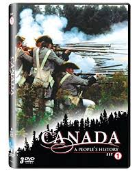 Canada: A People's History: Season 2