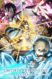 Sword Art Online Iii (dub)