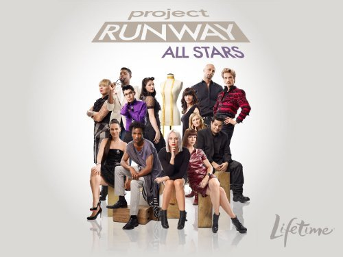 Project Runway All Stars: Season 1