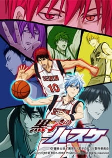 Kuroko's Basketball 2