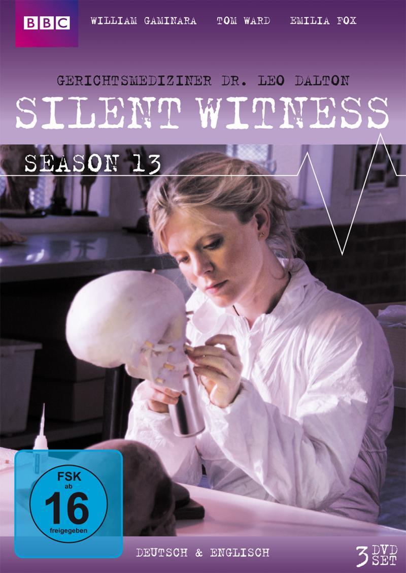 Silent Witness: Season 13