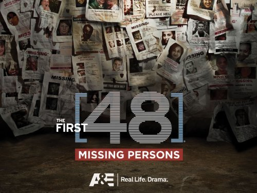 The First 48: Missing Persons: Season 1
