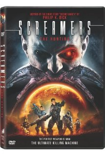 Screamers: The Hunting