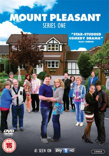 Mount Pleasant: Season 1