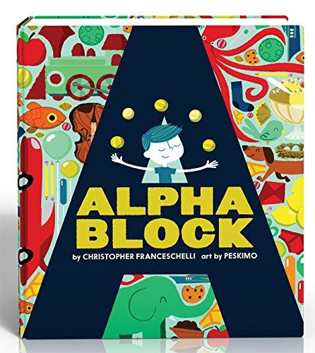 Alphablock: Season 3