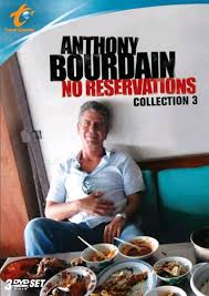 Anthony Bourdain: No Reservations: Season 3