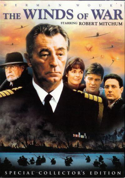 The Winds Of War: Season 1