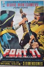 Fort Ti