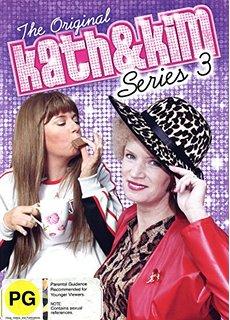 Kath & Kim: Season 3